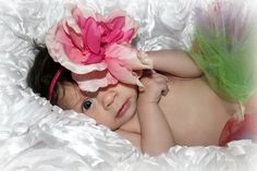 Precious little Baby *S* By Hidden Star Photography