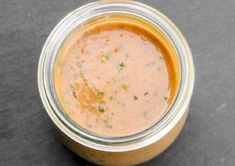 The Hungry Hounds— Tomato Basil Vinaigrette Vinaigrette Dressing, Salad Dressing Recipes, Salad Recipes, Marinade Sauce, Keto, Grilled Vegetables, Vegetable Salad, Vegan Foods, Soup And Salad