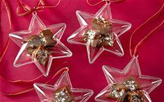 Edible Christmas gifts: salt butter caramels recipe - Telegraph