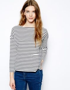 Top Style Marin People Tree Asos | 53,37€