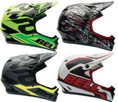 Bell Transfer 9 Full Face Helmet