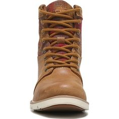 """Timberland Women's Bramhall 6"""" Lace Up Boot at Famous Footwear"""