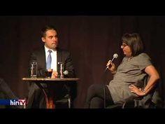 Vona Gábor és Rangos Katalin beszélgetése a zsidónegyedben TELJES