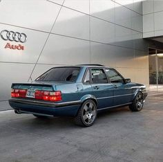 Audi 200, Audi Quattro, Cars And Motorcycles, Dream Cars, 4x4, Automobile, Boombox, Classic, Trucks