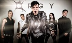 orgey band | ORGY Kicks Off Crowdfunding Campaign - The Gauntlet Heavy Metal News