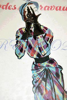 50s fashion inspiration pic