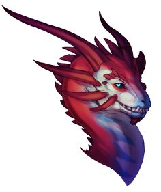 Zyraxus Bust (outdated) by Zyraxus on DeviantArt