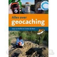Alles over geocaching ( Nederlands ).    http://www.geocachingunited.nl/other/boeken-tijdschriften/alles-over-geocaching-nederlands.html  €16,95