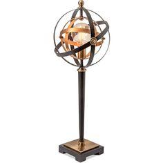Rondure Table Lamp