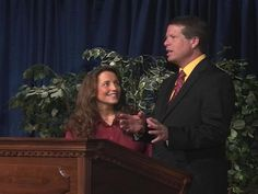 The Duggar family share a few of the ways in which a one accord family can serve, bless and witness to others.