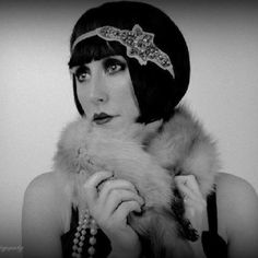 Hair and makeup by bombshell boutique makeovers. Timeless Classic, Classic Looks, Vintage Looks, Retro Vintage, Bombshell Boutique, 1920s Photos, 1920s Party, Vintage Makeup, Girls Makeup
