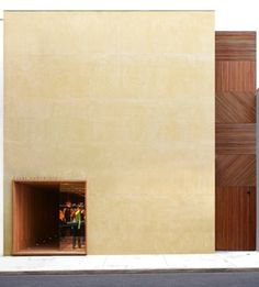 Clube do Chocolate, São Paulo: Isay Weinfeld