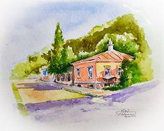 Traditional Paintings, Valencia, Art, Art Background, Kunst, Art Education