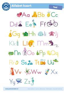 Met deze letterkaart leer je de letter Z. Een voorbeeld van een woord dat begint met de letter Z is zeepaardje. Op de letterkaart kun je zowel de hoofdletter Z als de kleine letter Z zien. Door de heldere opmaak en kleurrijke illustratie kun je zo de letter Z leren. Tip: download ook de andere letterkaarten zodat je alle letters van het alfabet kunt leren.