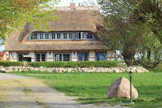 Ostsee Ferienhaus