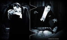 "Movies to See Before You Die: ""Dracula"" & ""Drácula"" - http://www.flickchart.com/blog/movies-to-see-before-you-die-dracula-dracula/"