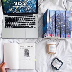 book & candle by celinereads