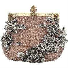Valentino clutch #wedding #accessories