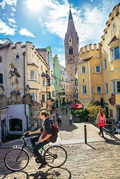 Highlights in South Tyrol: 30 favorite places that you must see - Meran - Us Travel Destinations, Appalachian Trail, Positano, Philippines, Arizona, Tokyo, Highlights, Road Trip, Great Thinkers