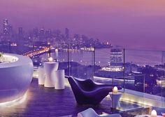 Aer Bar - Mumbai