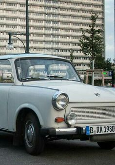 Trabant | Berlin  (All Rights Reserved).
