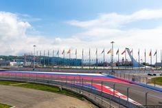 Сочи: Олимпийский парк и Имеретинская низменность