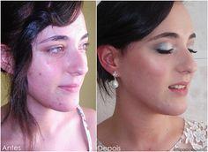 Maquilhadora Noivas - Braga Filipa Cerqueira Makeup ▫️ Maquilhadora profissional - Maquilhadora de Noivas - Maquilhagem de noivas - Braga