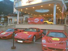 NIKI @ Giorni Rossi Nike, Car, Automobile, Vehicles, Cars