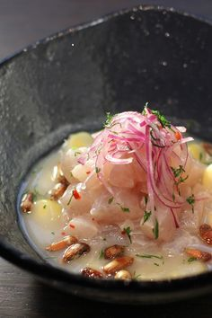 Mayta - Peruvian Cuisine in the heart of Hong Kong