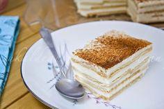 e-cocinablog: tarta de galletas con queso y cuajada