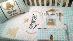 Baby bedding Baby's Atelier Baby Bedding, Diaper Bag, Toddler Bed, Furniture, Home Decor, Atelier, Child Bed, Diaper Bags, Crib Bedding