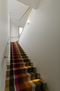 Lighting for Stairs | Port LED Light - by Edge Lighting
