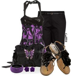 """""""Untitled #599"""" by cw21013 ❤ liked on Polyvore"""