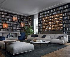 Mobilier design pour votre intérieur - #Silvera #inspiration #livingroom