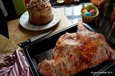 friptura-miel-rumena (2) French Toast, Breakfast, Recipes, Food, Dan, Crafts, Honey, Morning Coffee, Manualidades