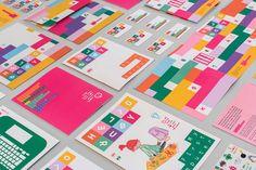 Kokoro & Moi, es una agencia creativa que transforma alas marcas con ideas audaces y conceptos progresistas, centrándose en la estrategia de la marca, la identidad corporativa y el diseño. Su …