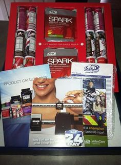 Become an Advocare Distributor.  Earn income.  Get discount on Advocare products!! www.advocare.com/130639612