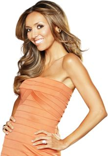 "if you like Giuliana as much as me (if she and I met we'd be bff's) you will love her fun daily emails: ""fab fit fun!"""