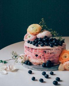 Vegan Baking, Panna Cotta, Sweet Tooth, Treats, Snacks, Ethnic Recipes, Desserts, Food, Vienna