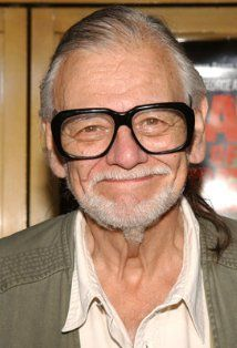 George A. Romero- Godfather of the modern zombie movies