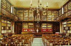 Verona, Biblioteca Capitolare