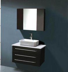 Guest bathroom idea #2.