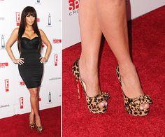 23cb8ebbe8d0 Celebrity Shoe Spotlight