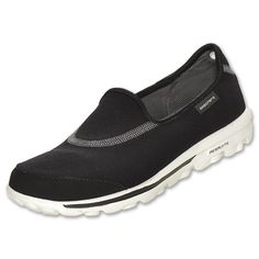 Skechers Go Walk Women's Slip On Shoes...so comfortable!