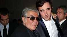 Roberto Cavalli's Son Leaves The Family Biz