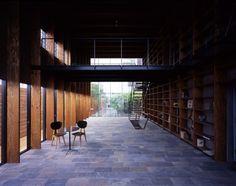 M3/KG by Mount Fuji Architects Studio