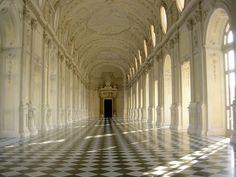 """Дворец """"Палацо Реале"""