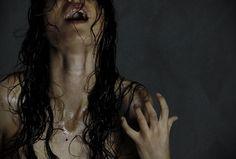 Anguish. by JuicyPaperclip.deviantart.com on @deviantART