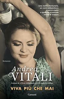 La libreria di Beppe: Viva più che mai di Andrea Vitali