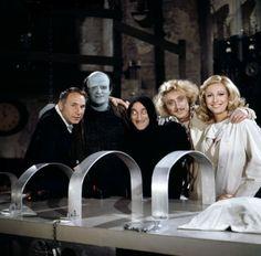 Young Frankenstein. 1974
